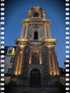 Eglise St Melaine © RPD 2014