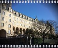 Palais St Georges © RPD 2014