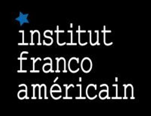 Logo Institut franco-américain