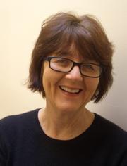 Judith Keene