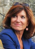 Liliane Louvel